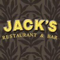 Jack's Restaurant & Bar - Pleasant Hill logo