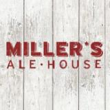 Mt Laurel Ale House - Mount Laurel (060) logo