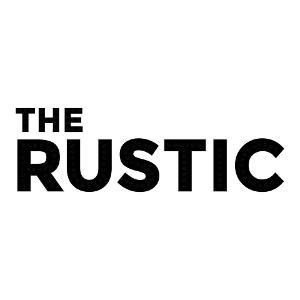 The Rustic - Polk St logo