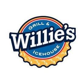 Willie's Icehouse #7 - Katy logo