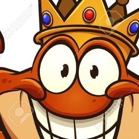 Cajun King Crab logo