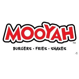 MOOYAH Burgers, Fries & Shakes logo