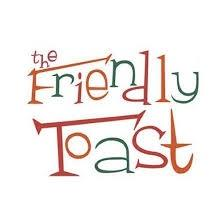 The Friendly Toast logo