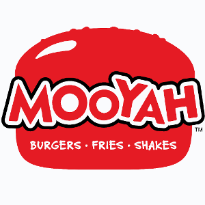 Mooyah West Haven logo