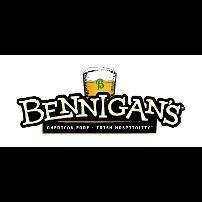 Bennigans of Melbourne logo
