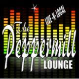 Pepper Mill Lounge logo