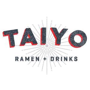 Taiyo Ramen logo