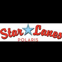 Star Lanes Polaris logo