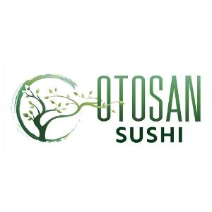 Otosan Sushi logo