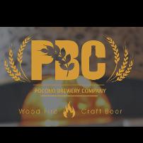 Pocono Brewery Company logo