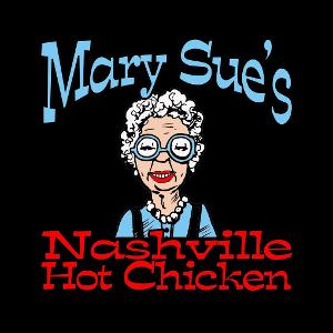 Mary Sue's Nashville Hot Chicken logo