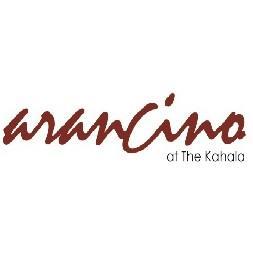 Arancino at The Kahala logo