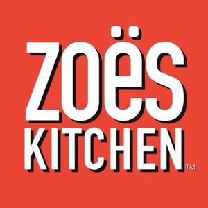 Zoës Kitchen - Wayne logo