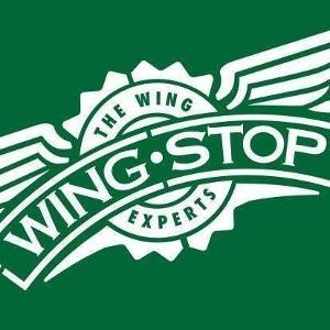 Wingstop Mock logo