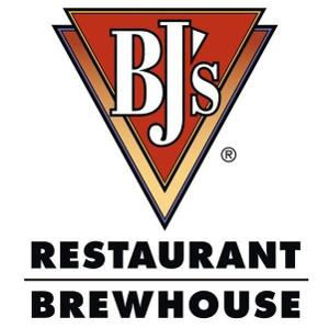 BJ's Restaurant & Brewhouse logo