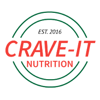 Crave-It Nutrition logo