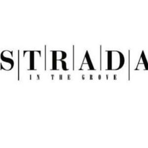 Strada in the Grove logo