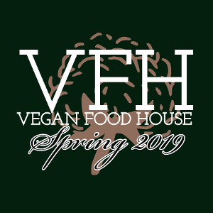 Vegan Food House logo