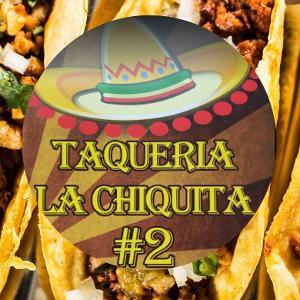 Taqueria La Chiquita #2 logo