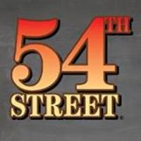54th Street - 13 Arnold logo
