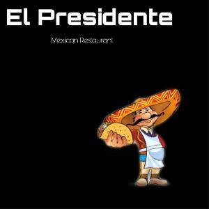 El Presidente logo