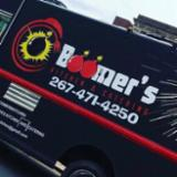 Boomer's Kitchen & Catering logo