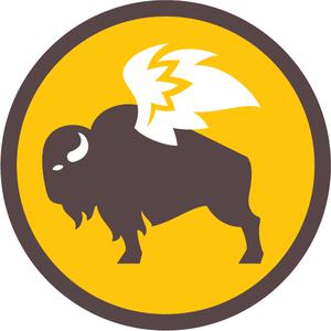 Buffalo Wild Wings - Riverdale (3667) logo