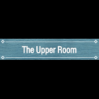 The Upper Room logo