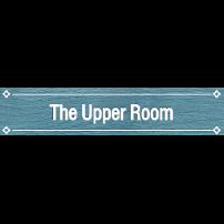 The Upper Room logo