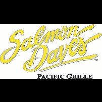 Salmon Dave's Pacific Grille logo