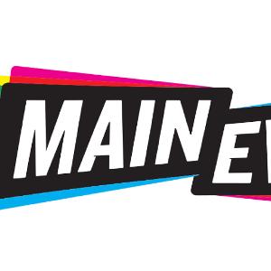 Main Event Columbia logo