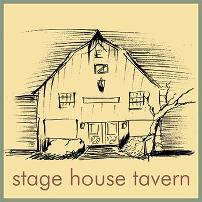 Stage House Tavern logo