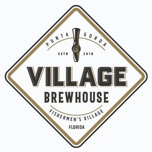 Village Brewhouse logo