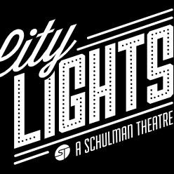 City Light Theatre 12 Georgetown logo