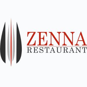 Zenna Thai & Japanese Restaurant logo