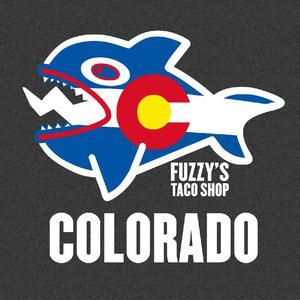 Fuzzy's Taco Shop - Longmont logo