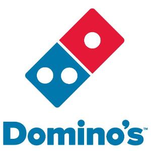 Domino's - Sunnyvale St logo