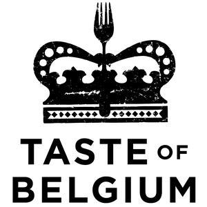 Taste of Belgium at The Banks logo