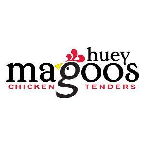 Huey Magoo's Chicken Tenders - Wekiva Hunt Club logo