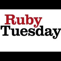 Ruby Tuesday - Baileys Cross Roads (3653) logo