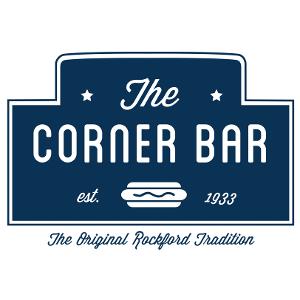 Rockford Corner Bar logo