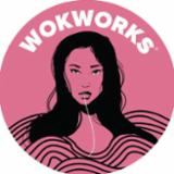 Wokworks logo