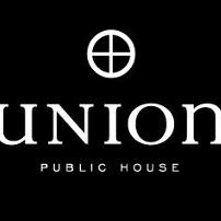 Union Public House logo
