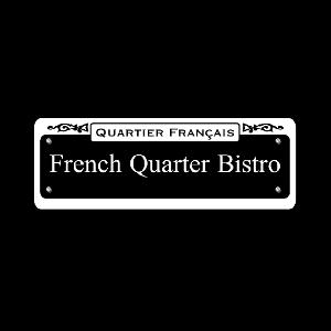 French Quarter Bistro logo