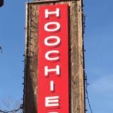Hoochies logo