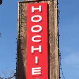 Hoochies logo