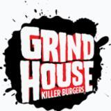 Grindhouse Killer Burgers logo