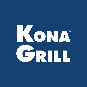 Kona Grill - Dallas logo