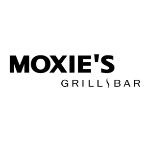 Moxie's Grill & Bar logo