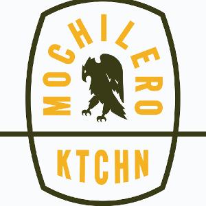Mochilero Kitchen logo